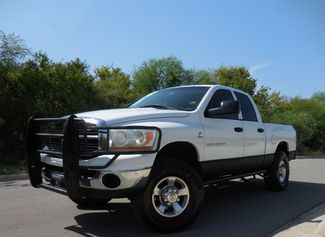 2006 Dodge Ram 2500 SLT in New Braunfels, TX 78130