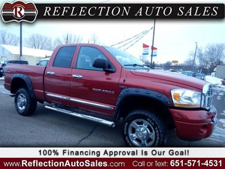 2006 Dodge Ram 2500 Laramie in Oakdale, Minnesota 55128