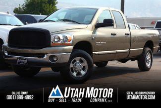 2006 Dodge Ram 2500 SLT | Orem, Utah | Utah Motor Company in  Utah