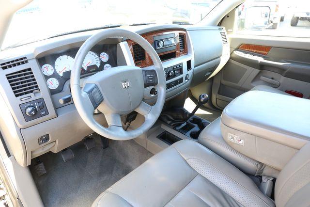 2006 Dodge Ram 2500 Laramie in Orem, Utah 84057