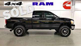 2006 Dodge Ram 2500 SLT CUMMINS TURBO DIESEL 4X4 | Palmetto, FL | EA Motorsports in Palmetto FL