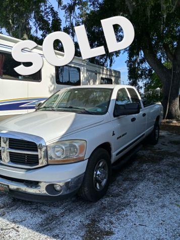 2006 Dodge Ram 2500 SLT in Palmetto, FL