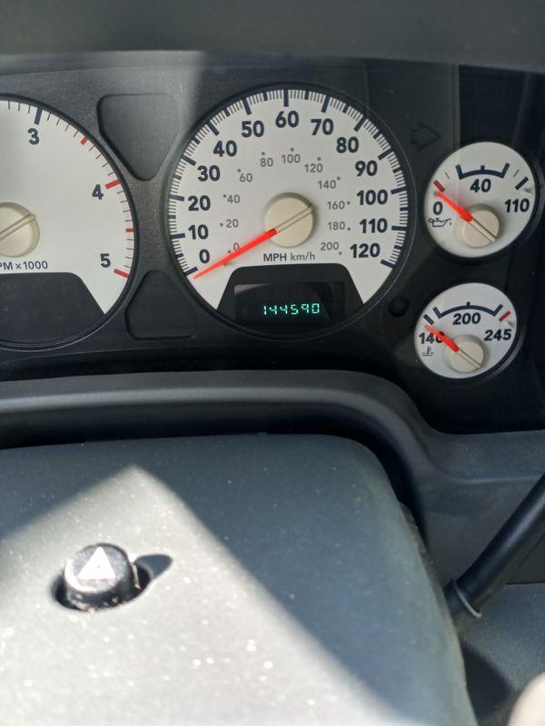2006 Dodge Ram 2500 SLT  city FL  Manatee RV  in Palmetto, FL