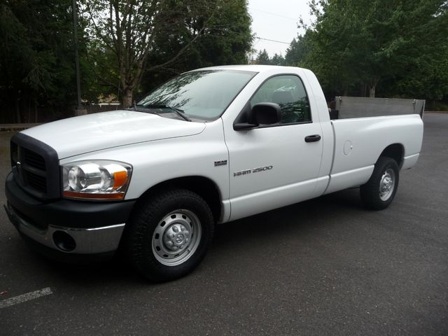 2006 Dodge Ram 2500 ST in Portland OR, 97230