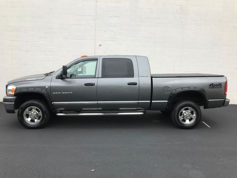 2006 Dodge Ram 2500 Mega Cab SLT 4X4 in , Colorado