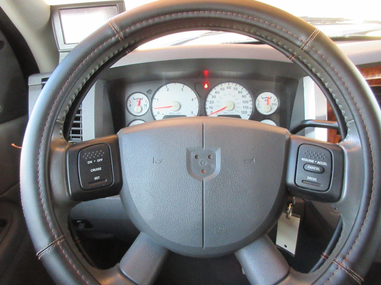2006 Dodge Ram 2500 Laramie Fultons Used Cars Inc 360 Wiring Tach In Colorado