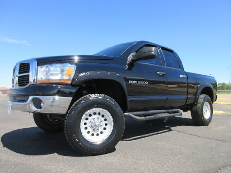 2006 Dodge Ram 2500 Quad Cab 4X4 SLT in , Colorado