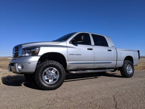 2006 Dodge Ram 2500 Laramie in , Colorado