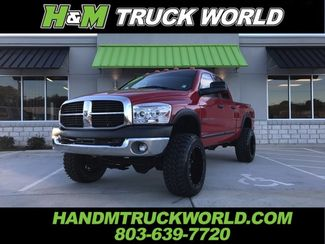 "2006 Dodge Ram 2500 Power Wagon 4X4 ""LIFTED"" 20'' BLACK MONSTER WHEELS in Rock Hill SC, 29730"