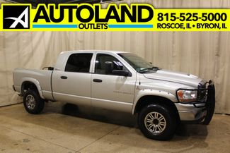 2006 Dodge Ram 2500 SLT in Roscoe, IL 61073