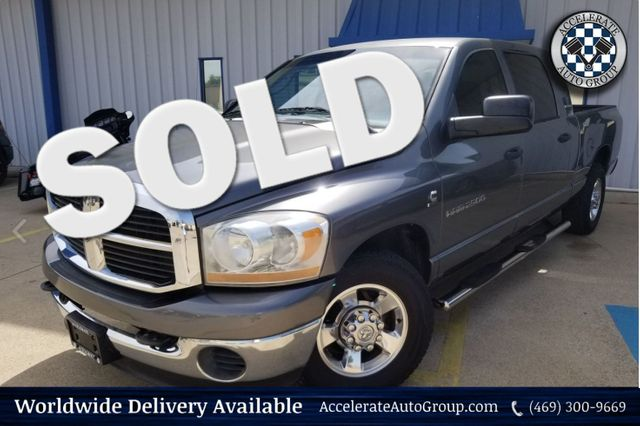 2006 Dodge Ram 2500 SLT in Rowlett
