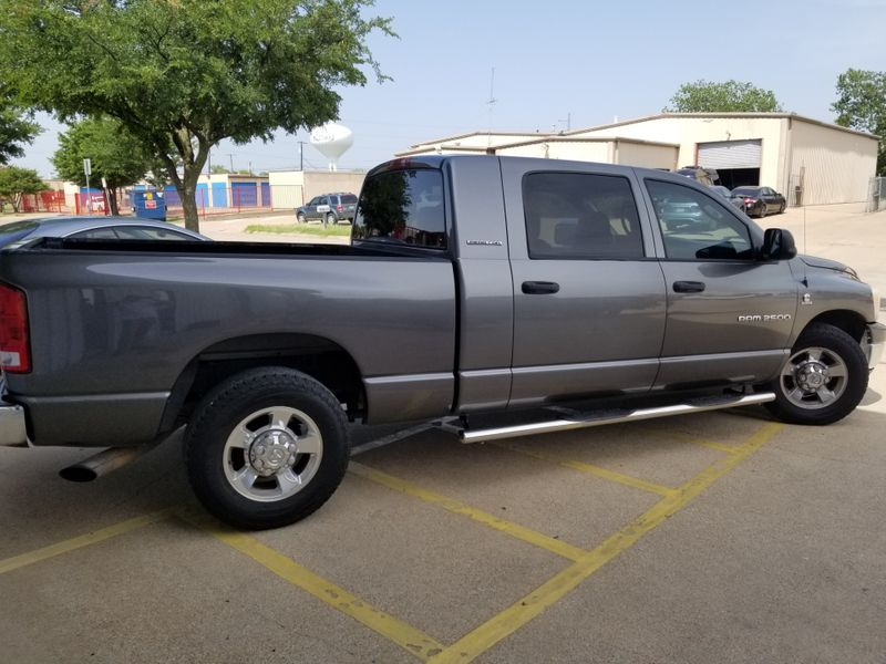 2006 Dodge Ram 2500 SLT in Rowlett, Texas