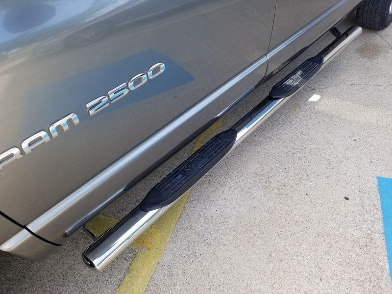 2006 Dodge Ram 2500 SLT in Rowlett, Texas
