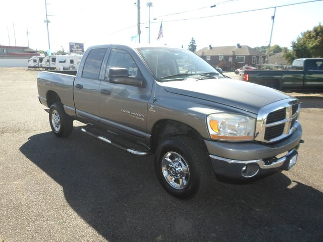2006 Dodge Ram 2500 SLT Salem, Oregon 1