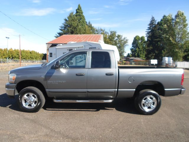 2006 Dodge Ram 2500 SLT Salem, Oregon 5