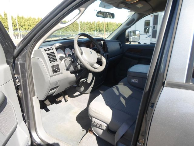 2006 Dodge Ram 2500 SLT Salem, Oregon 7