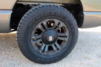 2006 Dodge Ram 2500 SLT Big Horn Quad Cab 2WD 5.9L Cummins Diesel 6 Speed Manual Sealy, Texas 20