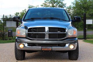 2006 Dodge Ram 2500 SLT Big Horn Quad Cab 2WD 5.9L Cummins Diesel 6 Speed Manual Sealy, Texas 3