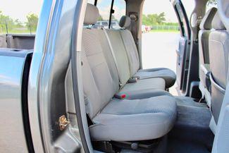 2006 Dodge Ram 2500 SLT Big Horn Quad Cab 2WD 5.9L Cummins Diesel 6 Speed Manual Sealy, Texas 36