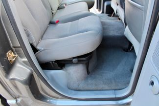 2006 Dodge Ram 2500 SLT Big Horn Quad Cab 2WD 5.9L Cummins Diesel 6 Speed Manual Sealy, Texas 37