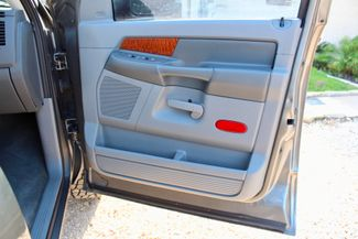 2006 Dodge Ram 2500 SLT Big Horn Quad Cab 2WD 5.9L Cummins Diesel 6 Speed Manual Sealy, Texas 43