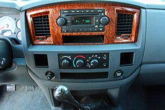 2006 Dodge Ram 2500 SLT Big Horn Quad Cab 2WD 5.9L Cummins Diesel 6 Speed Manual Sealy, Texas 47