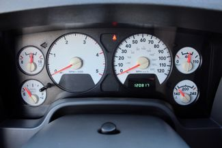 2006 Dodge Ram 2500 SLT Big Horn Quad Cab 2WD 5.9L Cummins Diesel 6 Speed Manual Sealy, Texas 49