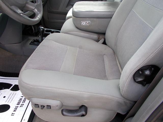 2006 Dodge Ram 2500 SLT Shelbyville, TN 22
