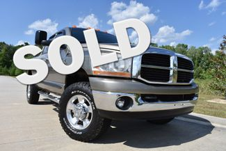 2006 Dodge Ram 2500 SLT Walker, Louisiana