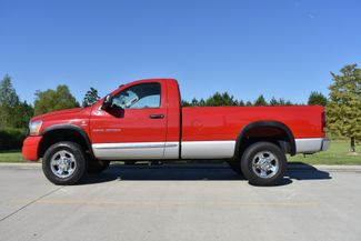 2006 Dodge Ram 2500 Laramie Walker, Louisiana 6