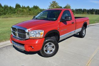 2006 Dodge Ram 2500 Laramie Walker, Louisiana 5