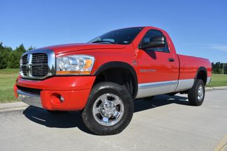 2006 Dodge Ram 2500 Laramie Walker, Louisiana 4