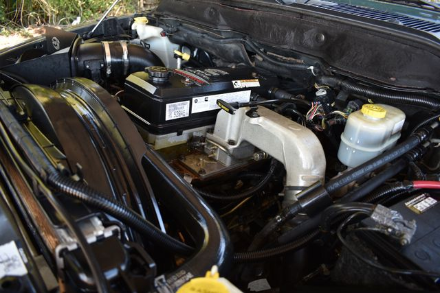 2006 Dodge Ram 2500 SLT Walker, Louisiana 19