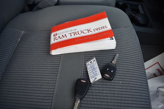 2006 Dodge Ram 2500 SLT Walker, Louisiana 16