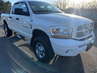 2006 Dodge Ram 2500 SLT  city MA  Baron Auto Sales  in West Springfield, MA