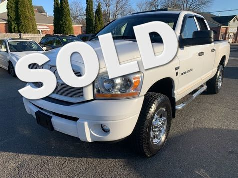 2006 Dodge Ram 2500 SLT in West Springfield, MA