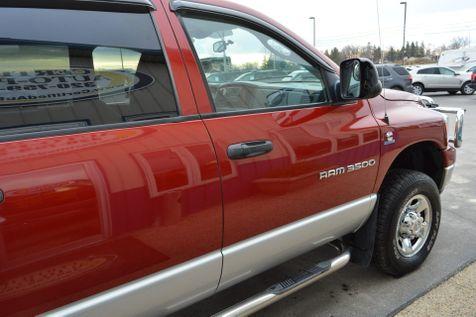 2006 Dodge Ram 3500 SLT Megacab 4x4 5.9L in Alexandria, Minnesota