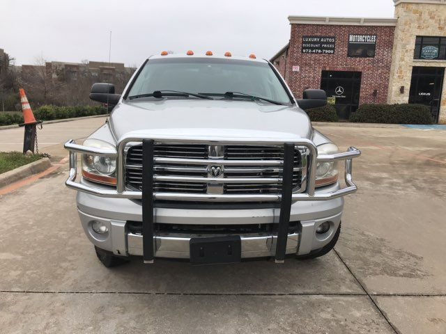 2006 Dodge Ram 3500 Laramie ONE OWNER in Carrollton, TX 75006