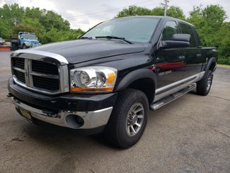 2006 Dodge Ram 3500 SLT | Champaign, Illinois | The Auto Mall of Champaign in Champaign Illinois