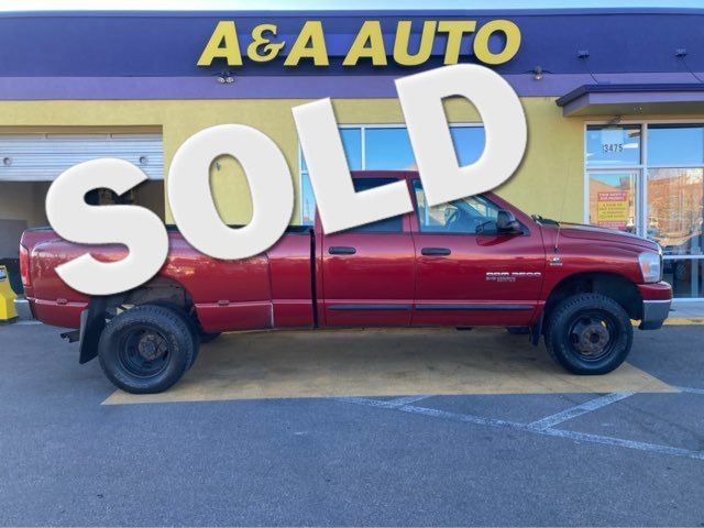2006 Dodge Ram 3500 SLT in Englewood, CO 80110