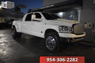 2006 Dodge Ram 3500 Laramie in FORT LAUDERDALE FL, 33309
