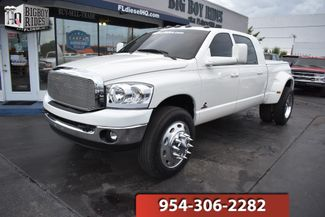 2006 Dodge Ram 3500 MEGA CAB in FORT LAUDERDALE, FL 33309