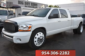 2006 Dodge Ram 3500 SLT in FORT LAUDERDALE, FL 33309