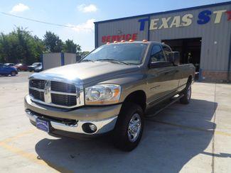 2006 Dodge Ram 3500 SLT  city TX  Texas Star Motors  in Houston, TX