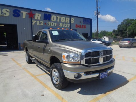 2006 Dodge Ram 3500 SLT in Houston