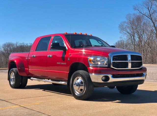 2006 Dodge Ram 3500 SLT in Jackson, MO 63755