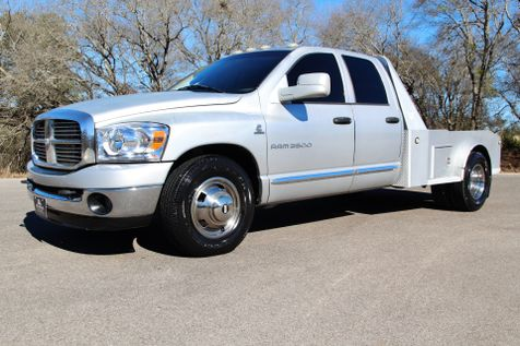 2006 Dodge Ram 3500 Laramie in Liberty Hill , TX