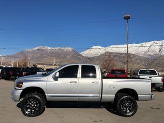 2006 Dodge Ram 3500 Laramie LINDON, UT 2