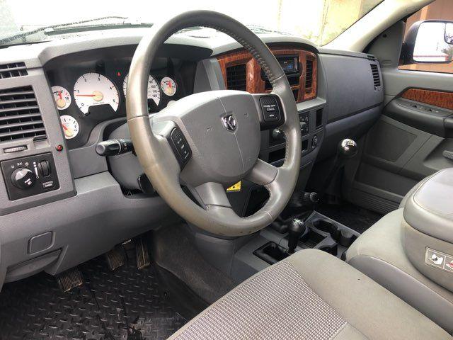 2006 Dodge Ram 3500 SLT 4X4 in Marble Falls, TX 78654