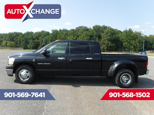 2006 Dodge Ram 3500 Mega Cab SLT Diesel Dually in Memphis, TN 38115